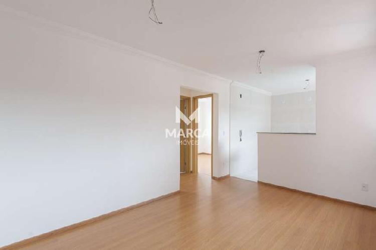 Apartamento para aluguel, 2 quartos, 1 vaga, jardim américa