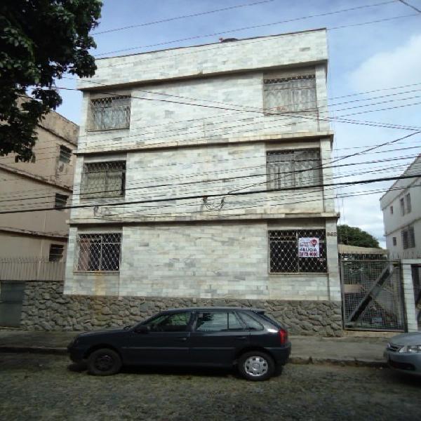 Apartamento para aluguel, 3 quartos, 1 vaga, salgado filho -