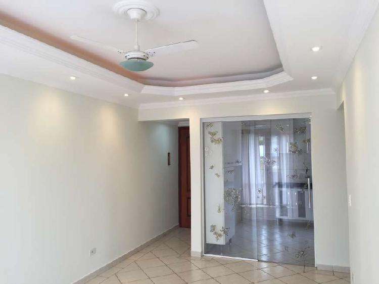 Apartamento para aluguel em vila henrique - salto - sp