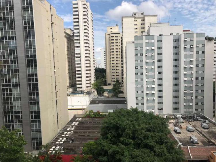 Apartamento para aluguel tem 240 metros quadrados com 3