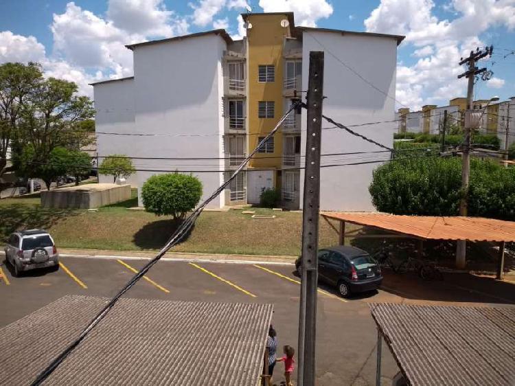 Apartamento para aluguel tem 42 metros quadrados com 2