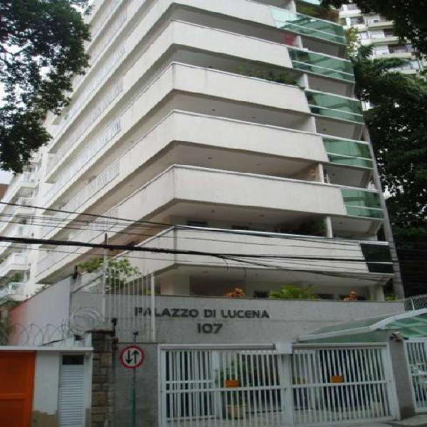 Apartamento para aluguel tem 90 metros quadrados com 3