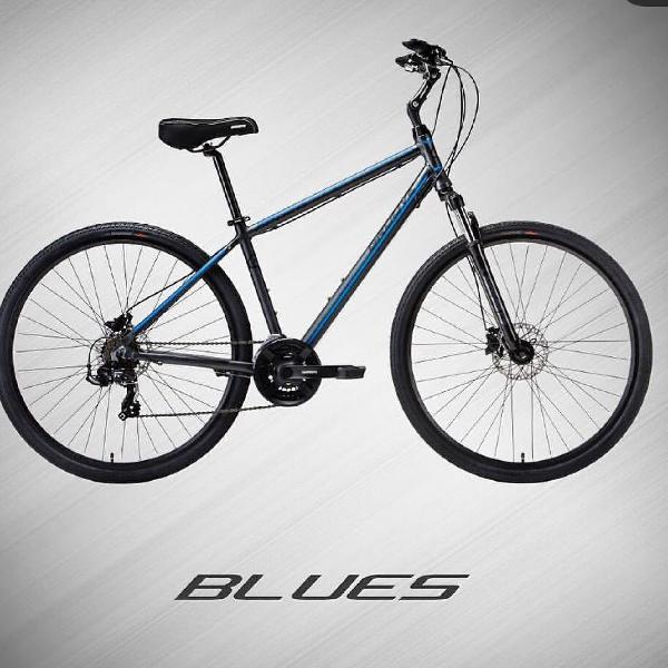 Bicicleta marca groove