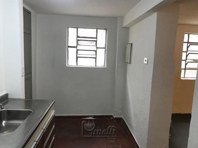 Casa locação quarto e cozinha na casa verde alta