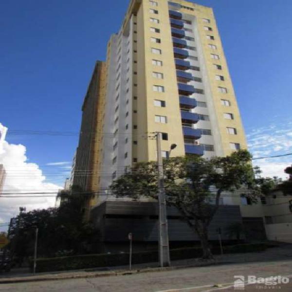 CURITIBA - Apartamento Padrão - Cristo Rei