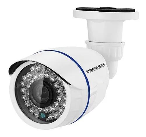 Camera bsshop full hd 1080p infra 30m 4x1 ahd/ cvi/ tvi/cvbs