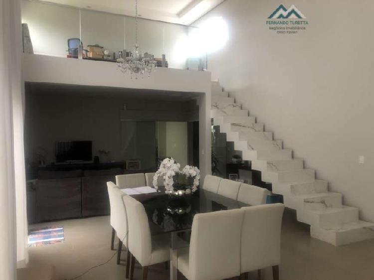 Casa alto padrão para venda em sun lake residence