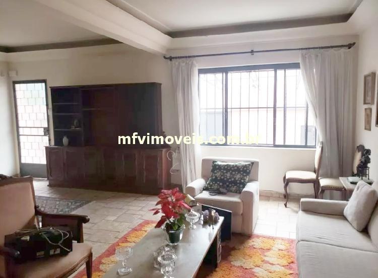 Casa de vila 3 quartos à venda na rua gracindo de sá -