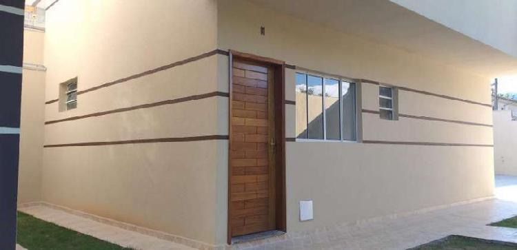 Casa para Venda em Mogi das Cruzes, Botujuru, 2