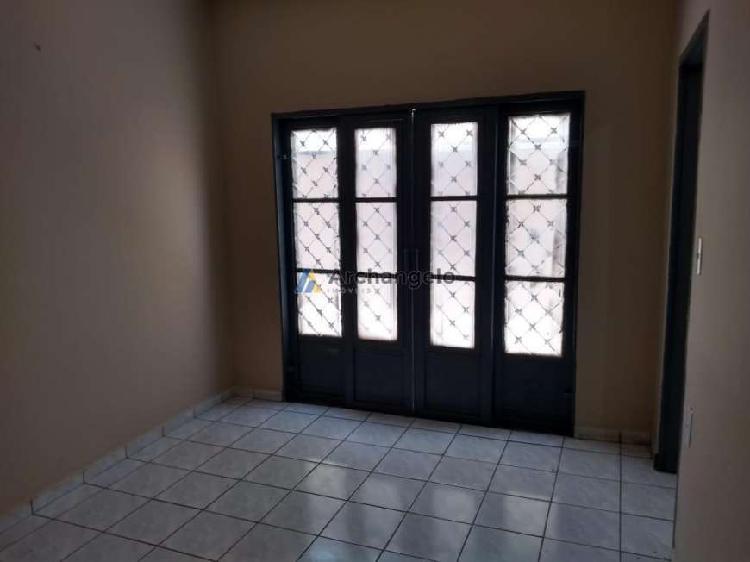 Casa para aluguel, 1 quarto, ipiranga - ribeirão preto/sp