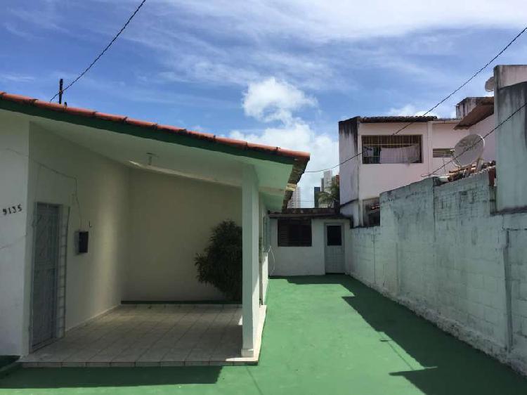 Casa para aluguel com 3 quartos no conjunto ponta negra