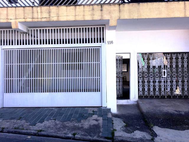 Casa sem escada 3 dormitórios - SEM VAGA - Parque das