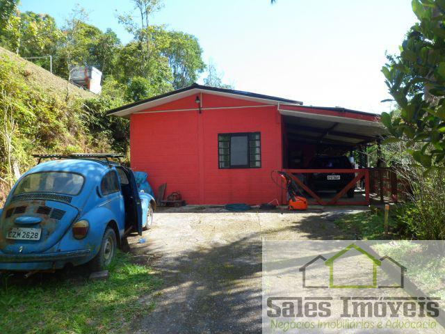 Chácara com 22.243 m², com casa, pomar, horta...