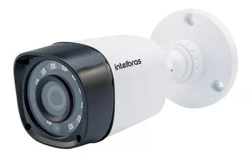 Câmera infravermelho multi hd vhd 3230 b g4.0 intelbras