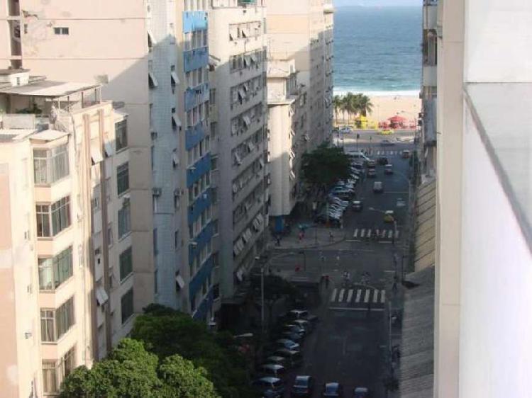 Copacabana, Na Prado Junior, excelente conjugado, com