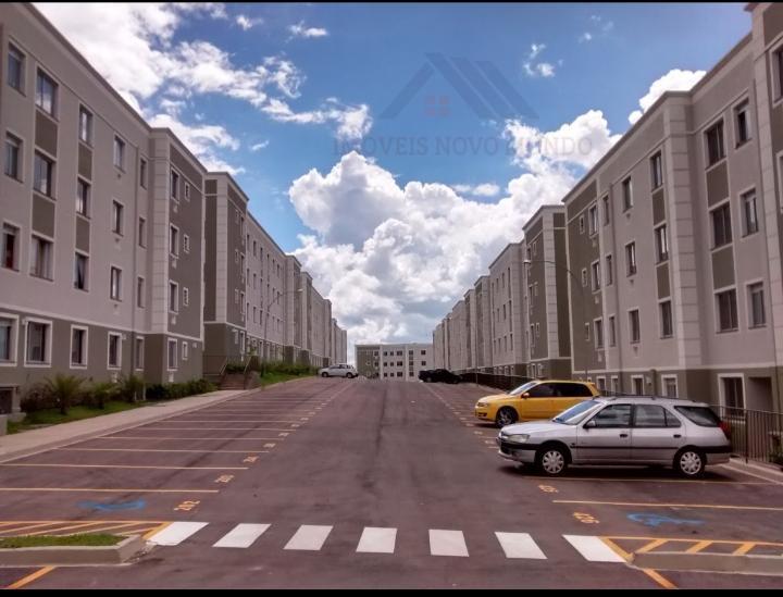 Excelente apartamento com 2 dormitórios