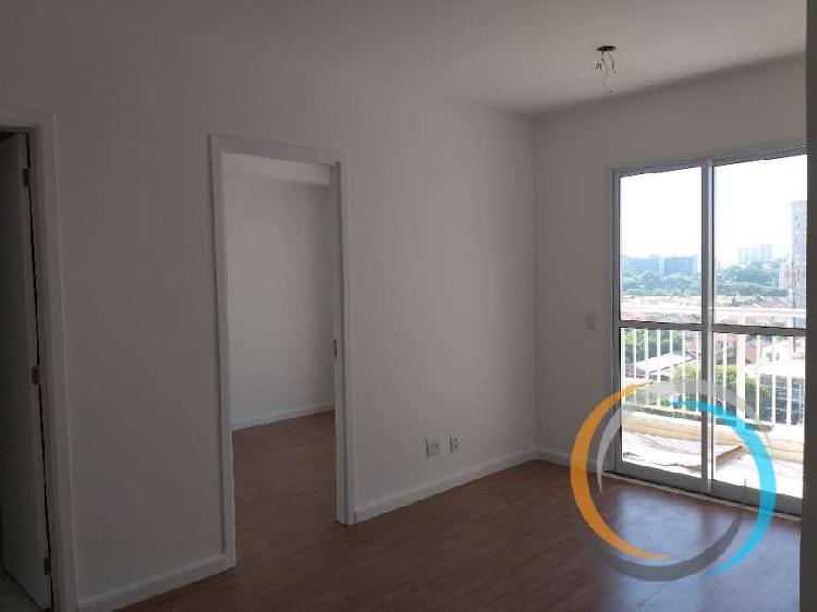 Excelente apartamento para alugar na mooca com 1