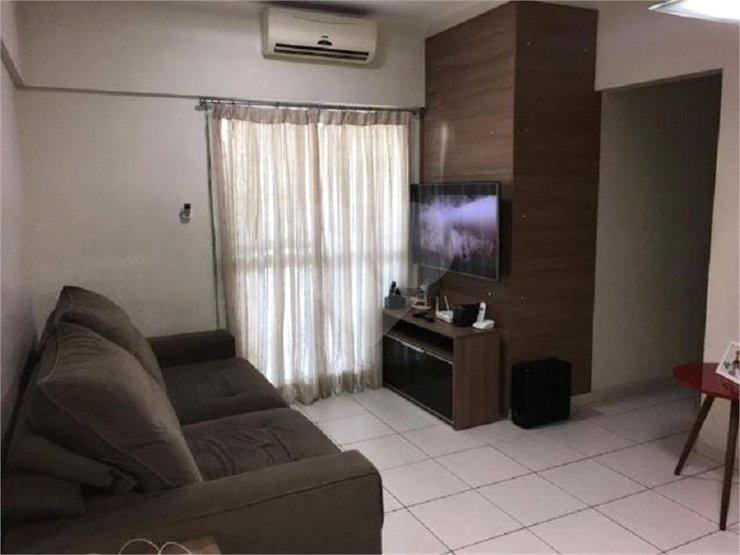 Excelente apartamento à venda com 76 m², 2 dormitórios,
