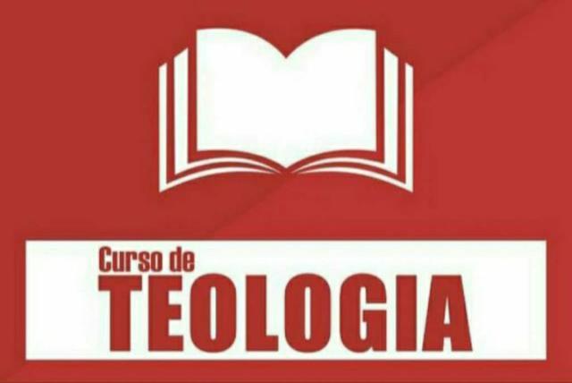 Faça o seu superior em teologia a partir de 3 meses. ead