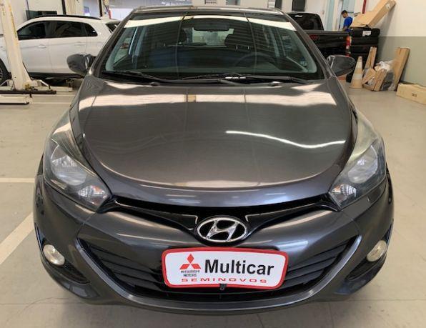 Hyundai hb20 c./c.plus/c.style 1.6 flex 16v mec. flex -