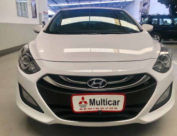 Hyundai i30 1.8 16v aut. 5p gasolina automático