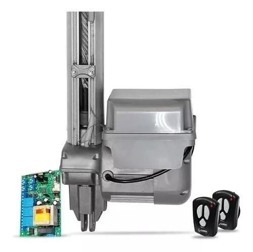 Kit motor portão eletrônico basculante speed garen 1/3