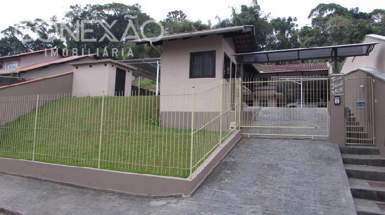 Kitnet - Vila Nova - Blumenau
