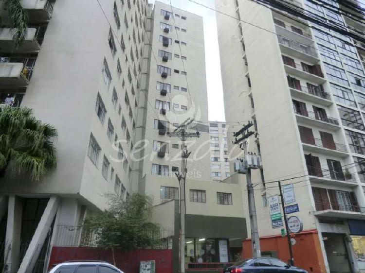 Kitnet/studio/loft residencial para locação, 20.92m,