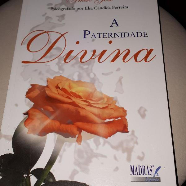 Livro: a paternidade divina