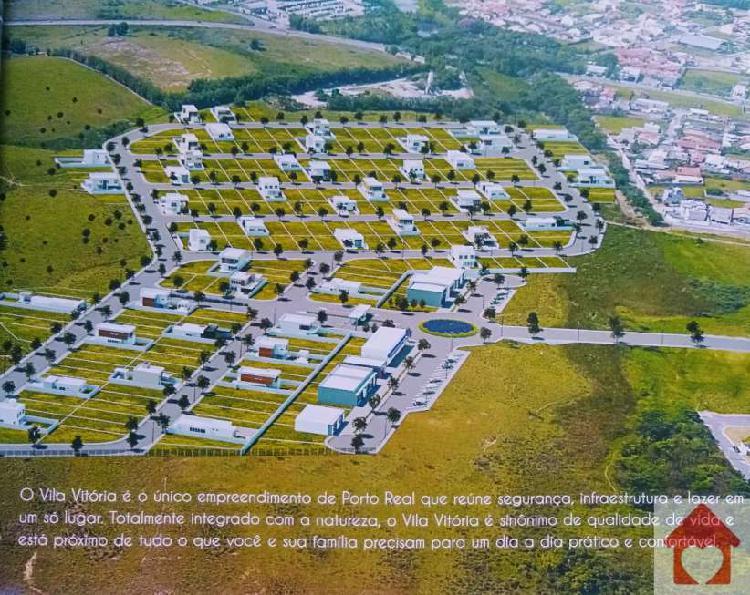 Lotes residenciais e comerciais, vila vitória residências