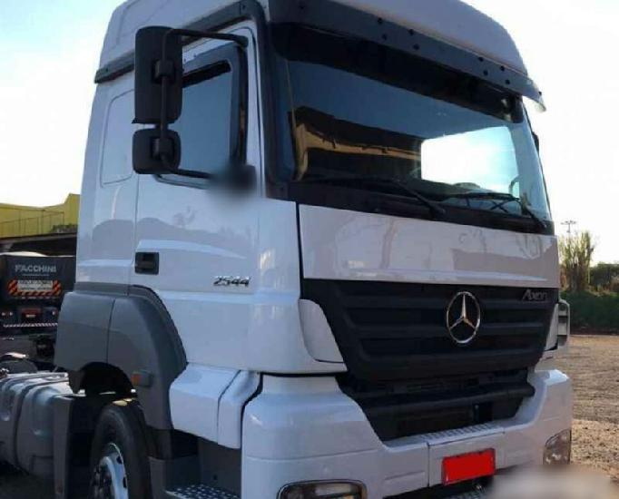 MERCEDES-BENZ MB 2544 20092009