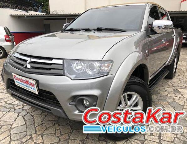 Mitsubishi l200 triton hpe 3.2 cd tb int.diesel aut diesel