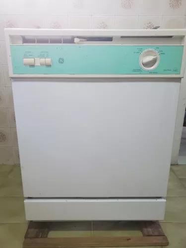 Maquina de lavar louca ge