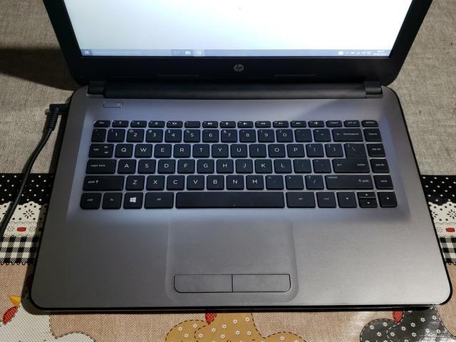 Notebook HP Semi Novo