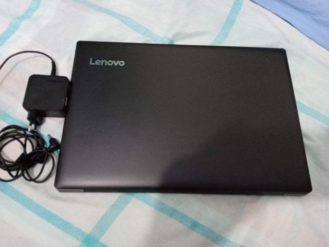 Notebook Lenovo IdeaPad 320 Semi-Novo