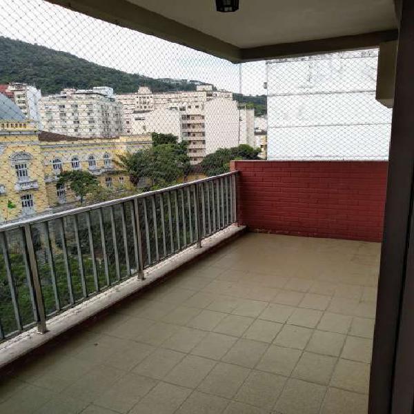 Rua das laranjeiras - 2 quartos c/suite varanda e garagem