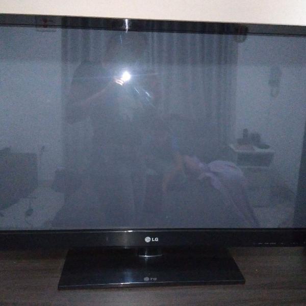 Tv plasma lg 42 polegadas