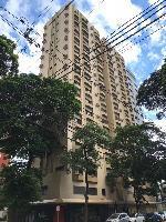 Vende apartamento mobiliado na zona 01(centro), rua ver.
