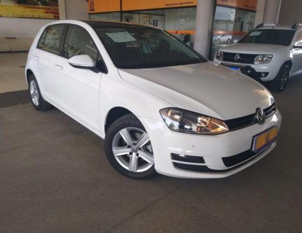 Volkswagen golf highline 1.4 tsi total flex aut. flex -