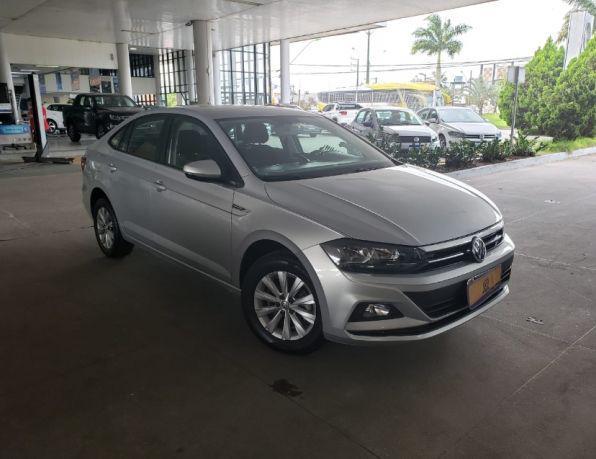Volkswagen virtus comfort. 200 tsi 1.0 flex 12v aut flex -