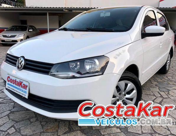 Volkswagen voyage 1.6/1.6 city mi total flex 8v 4p flex -