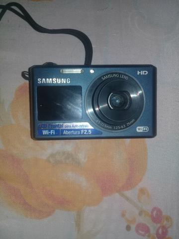 Vendo essa linda câmera digital
