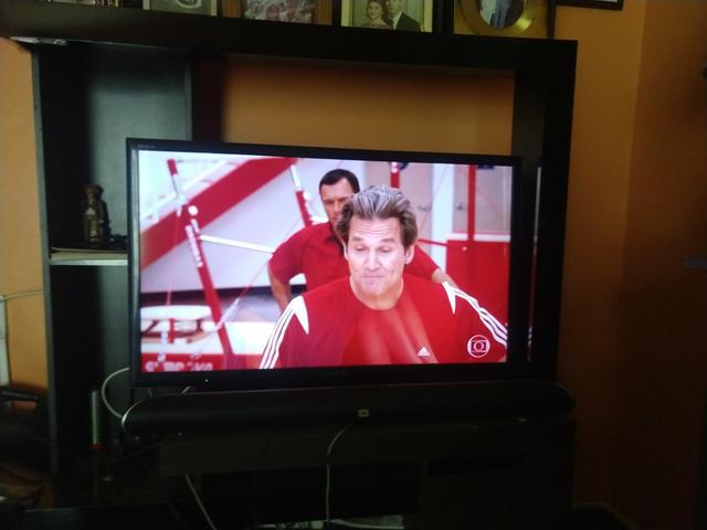 Vendo tv sony lcd 40 polegadas kdl-40ex655 60hz bivolt