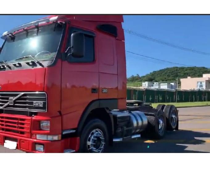 Volvo FH-12 380 *Confira*