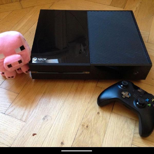 Xbox one promoção