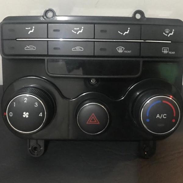 Botões ar condicionado hyundai i30