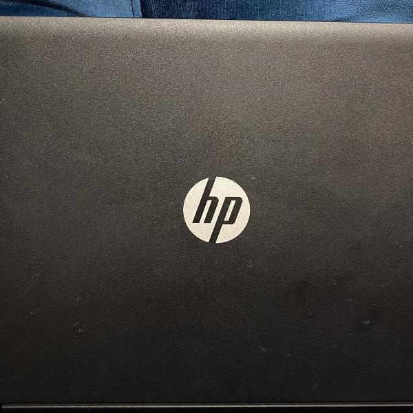 Hp 15 notebook pc touchscreen