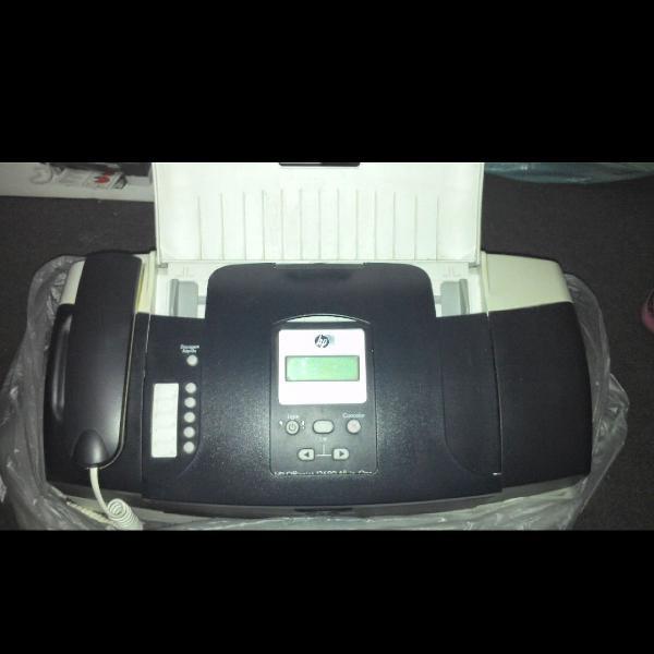 Multifuncional impressora telefone xerox hp j3680