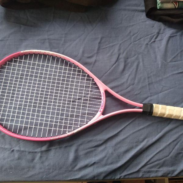 Raquete de tênis head ti instinct supreme - sharapova