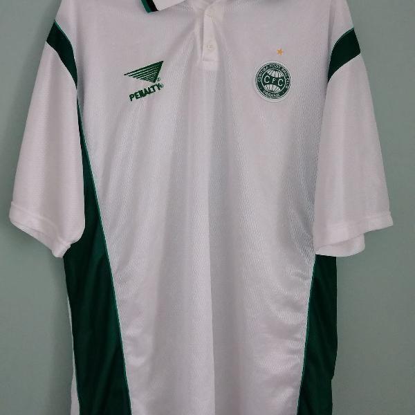 Camisa polo coritiba futebol clube